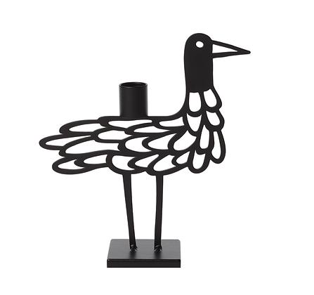 Klippan- Seevogel Kerzenständer Leicht