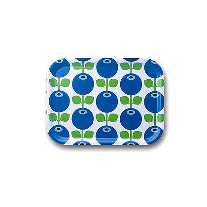 Floryd - Blåbär bricka