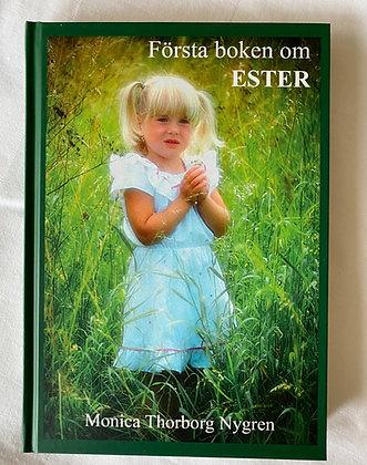 Första boken om Ester