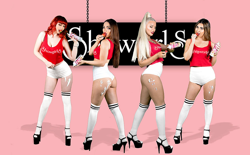 Showgirls | Brisbane, Australia | Gentleman Club | Strippers