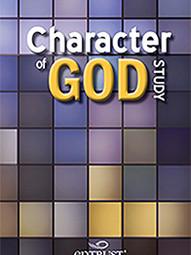 Character of God Study