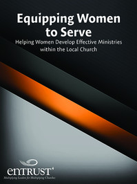 Equipping Women to Serve