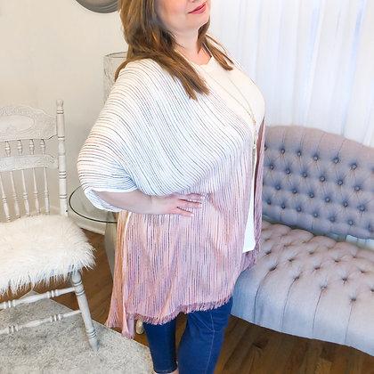 Leslie Kimono