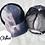 Thumbnail: Tie Dye Ponytail Hats