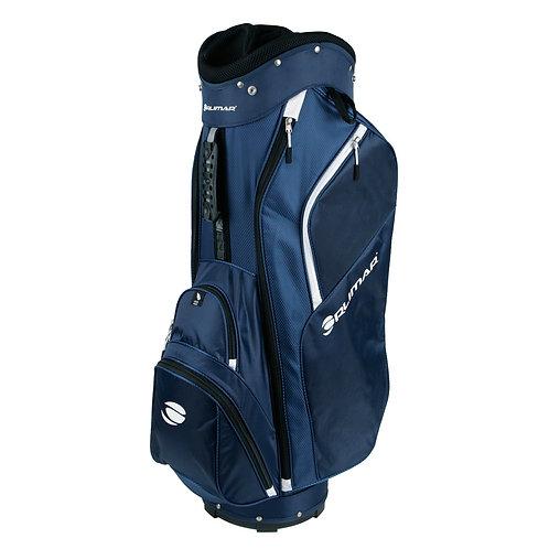 Orlimar Golf Bags Blue-Grey-Black