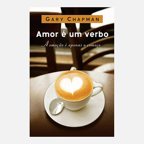 Amor é Um Verbo