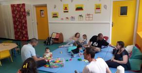 Activités et ateliers familles et enfants 2020-2021