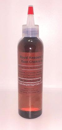 Root Chakra Oil