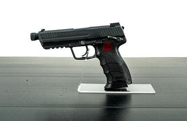 Battalion 45 Airsoft Gun HK-45 Tactical