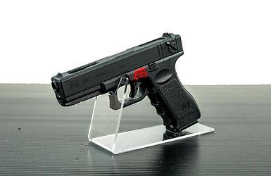 Battalion 45 Airsoft Gun Glock 18C