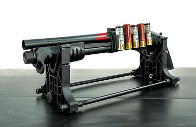 Battalion 45 Airsoft Gun M870 Breacher