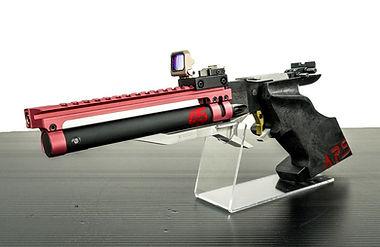 Battalion 45 Airsoft Gun APS-3