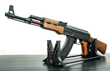 Battalion 45 Airsoft Gun CM522 AK47 Sports Line