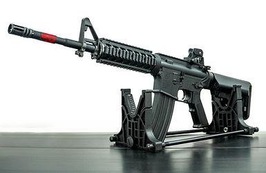 Battalion 45 Airsoft Gun 2nd Gen Electric Gun Sopmod M4