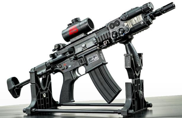 2nd gen electric gun hk 416 c custom