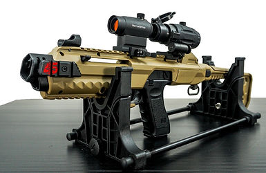 Battalion 45 Airsoft Gun Glock Carbine Conversion Kit
