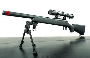 Battalion 45 Airsoft Gun VSR-10 G Spec