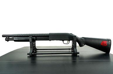 Battalion 45 Airsoft Gun Mossburg M500