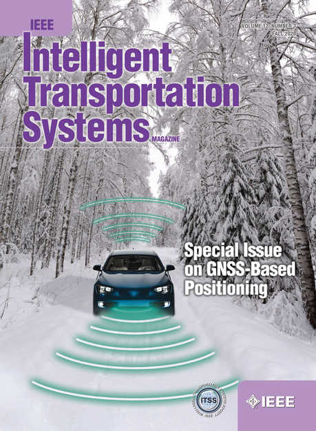 Special Issue on GNSS-Based Positioning