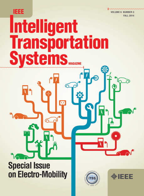 Special Issue on Electro-Mobility
