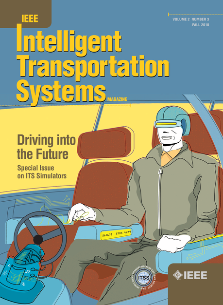 Special Issue on Simulators