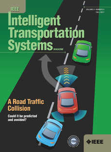 Special Section on 2015 IEEE Intelligent Vehicle Symposium