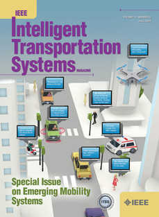 Special Issue on Emerging Mobility Systems