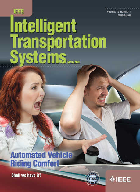 Special Section on High Performance Computing in Simulation and Optimization of Dynamic Transportation