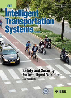 Special Issue on Safety and Security of Intelligent Vehicles, Zero Accidents