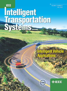 Intelligent Vehicles Applications: Special Issue from IV 2011