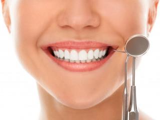 Patologías en la dentición permanente