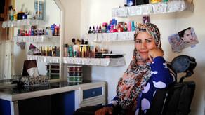 People Choosing Peace: Hanane (Syria)