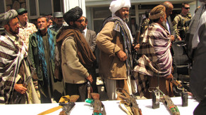 No peace deal yet for U.S.-Taliban