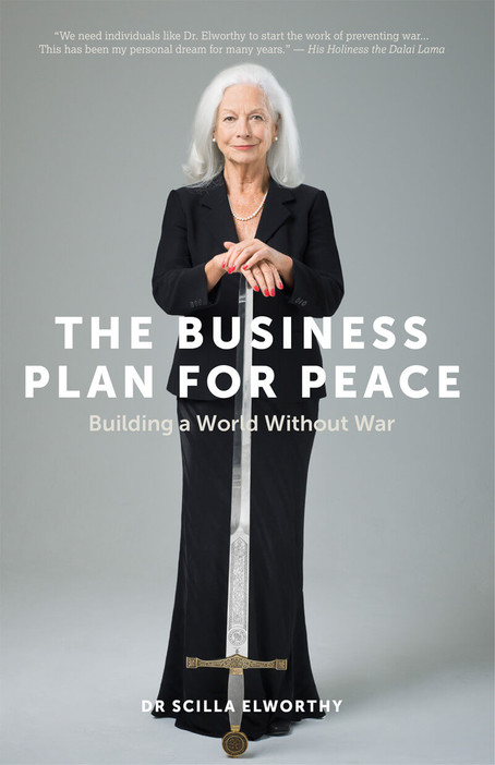 Book review: Elworthy's roadmap for Peace as a Business