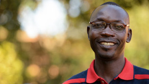 People Choosing Peace: Ibrahim (Central African Republic)