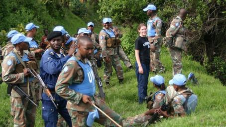Séverine Autesserre: Why the way we make peace needs to change