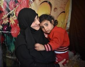 People Choosing Peace: Iman (Syria)
