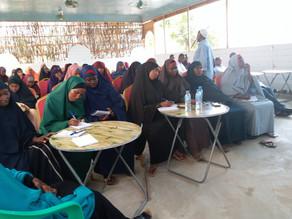 People Choosing Peace: Sadija (Somalia)