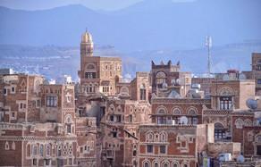 UAE backs Yemen Peace Talks