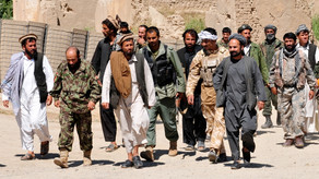 Afghan Taliban Sidestep Cease-fire, But Peace Efforts Continue