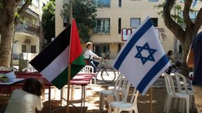 Peace hackathon tackles Israel/Palestine divide