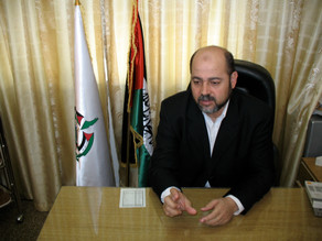 Hamas accepts Egyptian terms for peace with Fatah