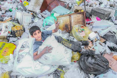 People Choosing Peace: Ambar (Iraq)