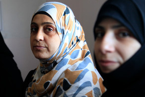 Could Women be Key to Syrian Peace?
