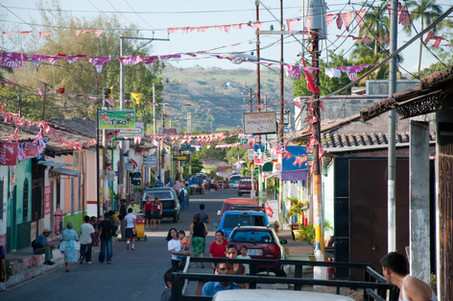 Op-Ed: Hope for El Salvador