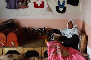 People Choosing Peace: Karima (Afghanistan)