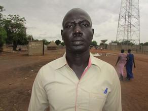 People Choosing Peace: Ayuel Madut (South Sudan)
