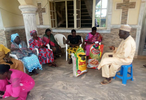 Religious groups unite to meet COVID-19 challenges in divided Kaduna, Nigeria