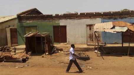 People Choosing Peace: Mohammed (Nigeria)