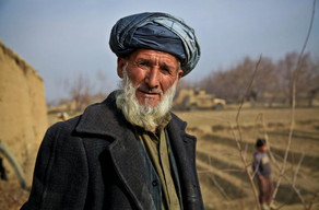 Peace movement grows in Afghanistan